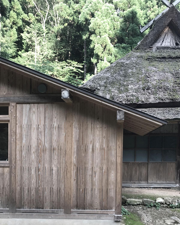 美山北村⻯宮 / Miyama Kitamura Ryugu